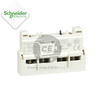 Contacto Auxiliar Frontal 1Na+1Nc GVAE Schneider Electric