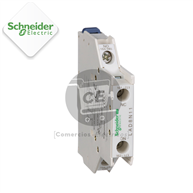 Contactor Auxiliar Lateral 1Na+1Nc TeSys D Schneider Electric